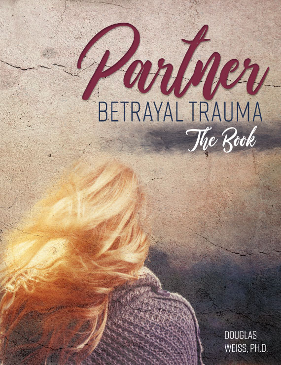 Partner Betrayal Trauma Book