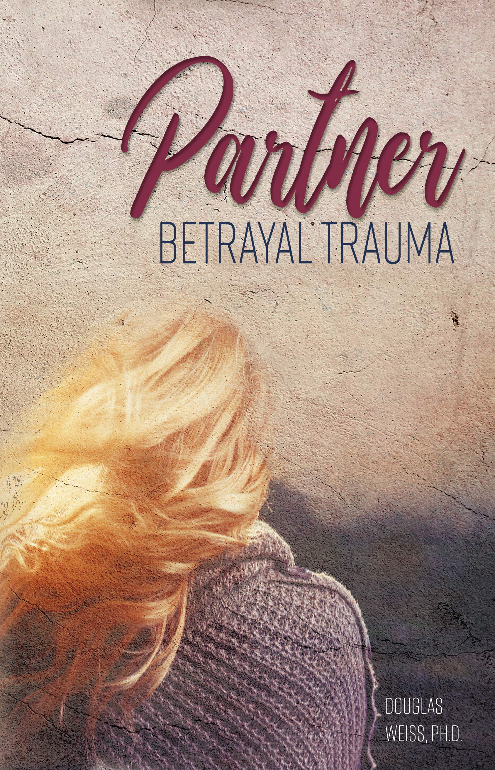 partner betrayal trauma book cover